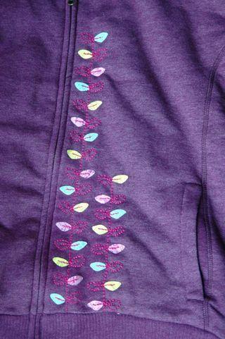 Sandi sweatshirt 2