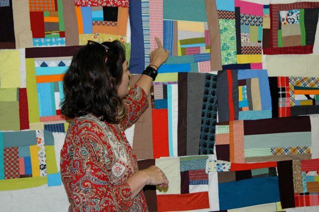 Denyse Schmidt workshop 1