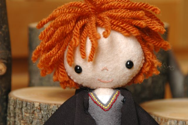 Harry Potter dolls 7