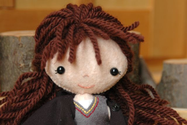 Harry Potter dolls 8