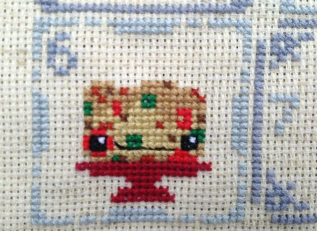 Cross stitch 3