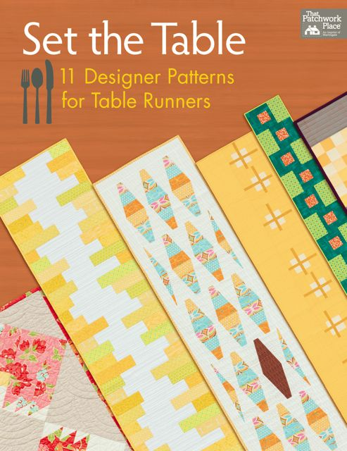 Set the Table cover