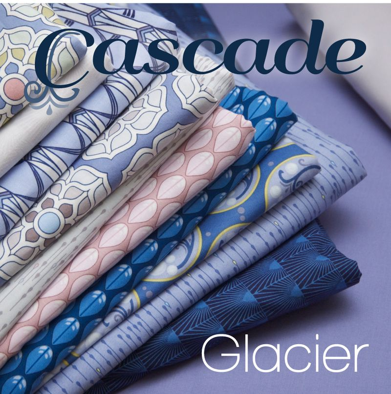 Glacier stack