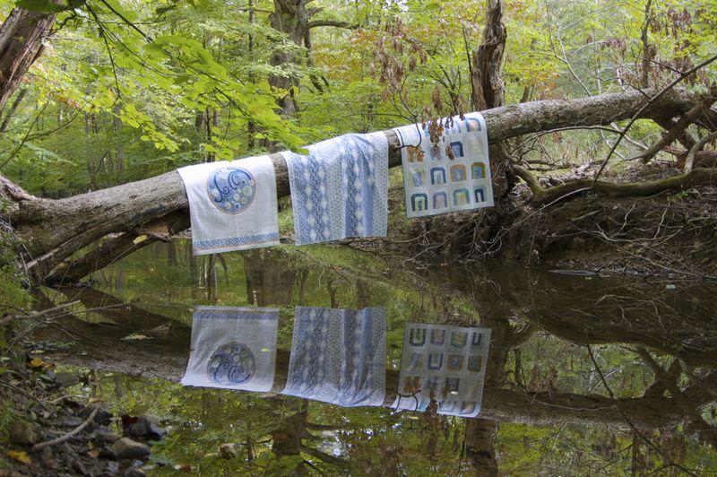 Cascade Quilts A