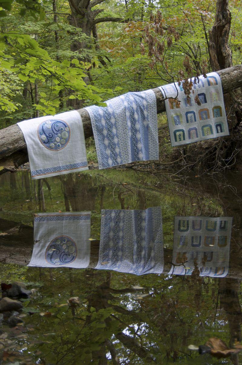 Cascade Quilts D
